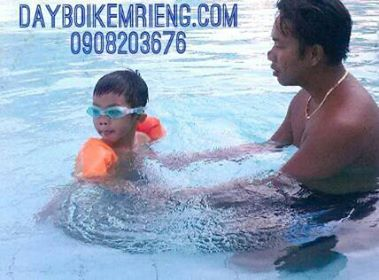 dạy bơi kèm hotline 0908203676| dayboikemrieng.com