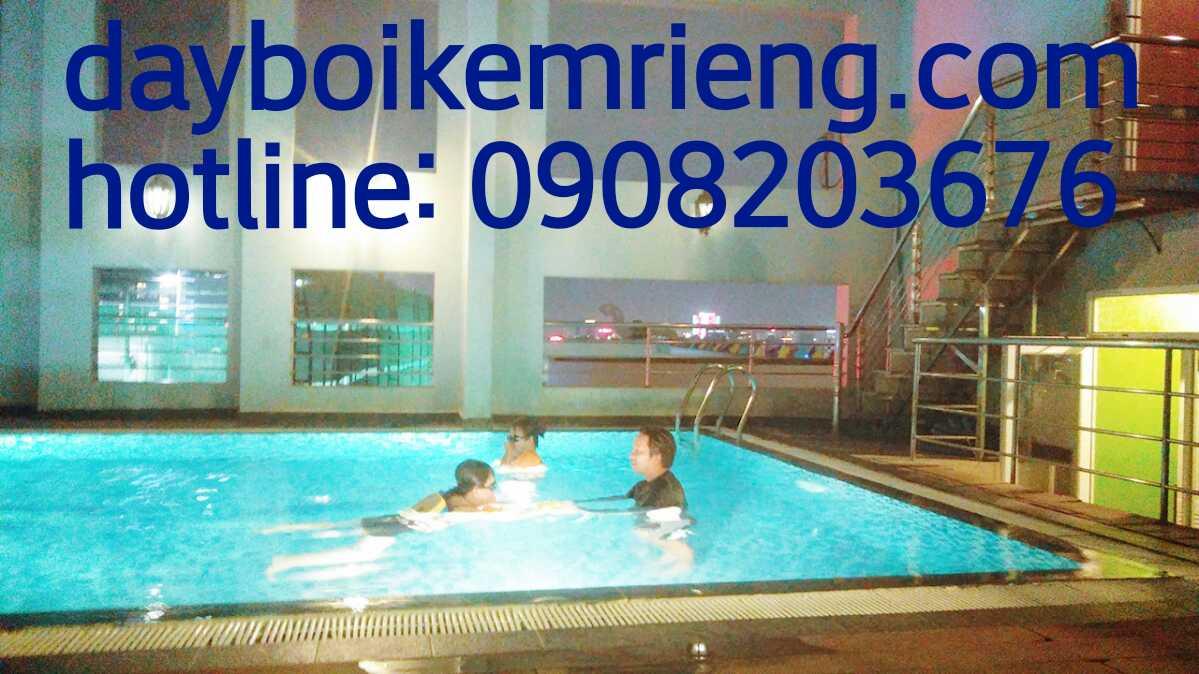 Hồ bơi quận 1| dayboikemrieng.com
