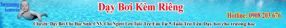 Dạy bơi kèm riêng tại thành phố hồ chí minh|day boi|day hoc boi|day boi cap toc|hoc boi| dayboikemrieng.com
